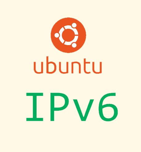 Ubuntu'da IPv6 Nasıl Kapatılır?