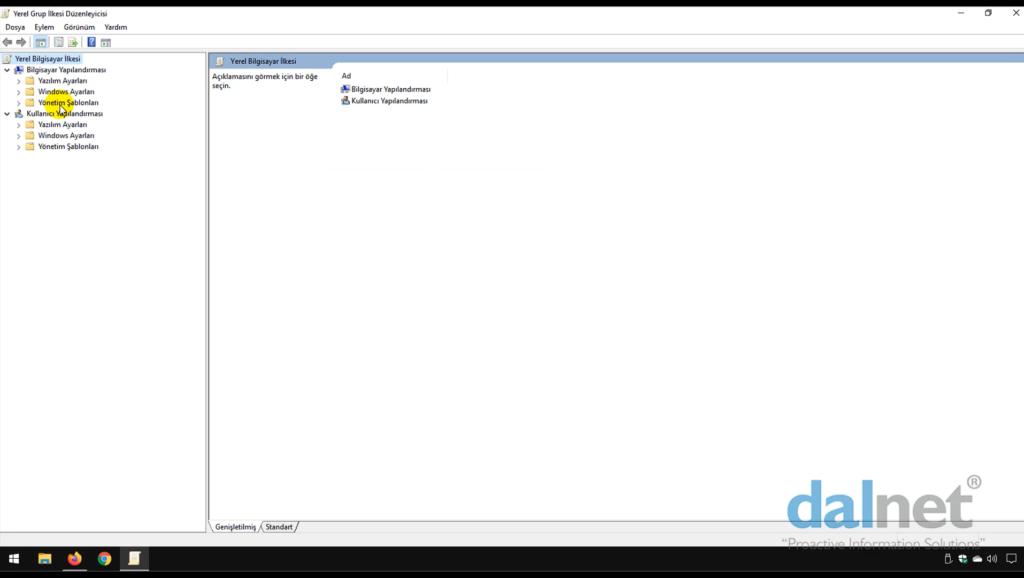 credssp sifreleme oracle hatasi cozumu 2 CredSSP Şifreleme Oracle Hatası Çözümü